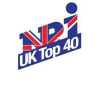 Logo of radio station ENERGY UK Top 40