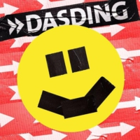 Logo of radio station DasDing