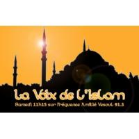 Logo of radio station La voix de l'Islam : Podcast