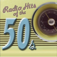 Logo of radio station 1 HITS 50s