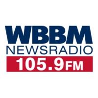 Logo de la radio WBBM 105.9