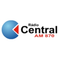 Logo de la radio Radio Central 870 AM