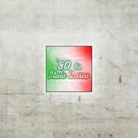 Logo de la radio PolskaStacja 80s & Italo Disco
