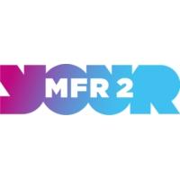 Logo of radio station MFR 2