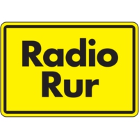 Logo of radio station Radio Rur
