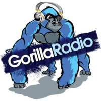 Logo of radio station Gorilla Dance Radio