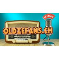 Logo of radio station Oldiefans.ch