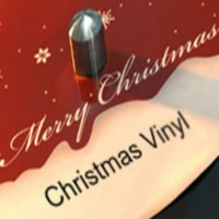 Logo of radio station Christmas Vinyl