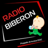 Logo of radio station Radio Biberon