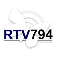 Logo of radio station Radio 794