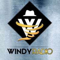 Logo de la radio Windy Radio