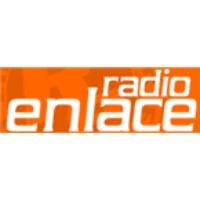 Logo of radio station Radio Enlace 107.5 FM