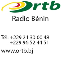 Logo of radio station Radio Bénin