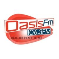 Logo de la radio Oasis Fm Tenerife