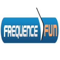 Logo of radio station FREQUENCE FUN