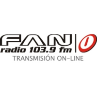 Logo of radio station Radio FAN