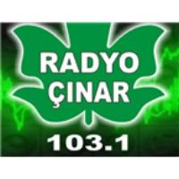 Logo de la radio Radyo Cinar