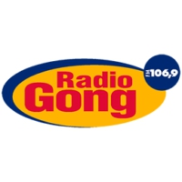 Logo of radio station Radio Gong 106.9