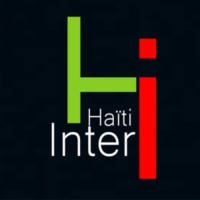 Logo of radio station Haïti Inter