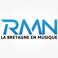 Logo of radio station RMN