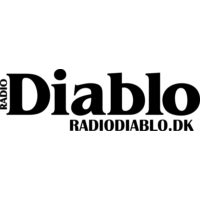 Logo of radio station Radio Diablo