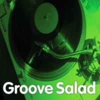 Logo of radio station SomaFM - Groove Salad