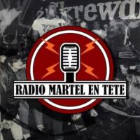 Logo de la radio Radio Martel en Tete