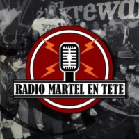Logo of radio station Radio Martel en Tete