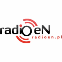 Logo of radio station RadioEN.PL