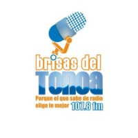Logo of radio station Brisas del Tonoa
