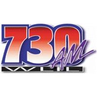 Logo de la radio WLIL 730