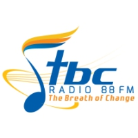 Logo of radio station tbc radio