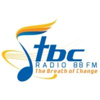 Logo de la radio tbc radio