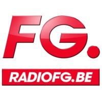 Logo de la radio Radio FG Vlaanderen