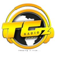 Logo of radio station TGz Radio