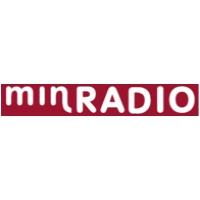 Logo of radio station minradio.no - Boogie75