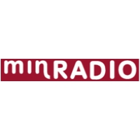 Logo of radio station minradio.no - Boogie75