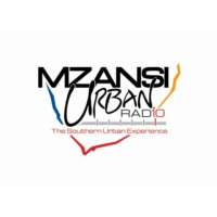 Logo of radio station Mzansi Urban Radio