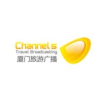 Logo of radio station Xiamen Travel Broadcasting Channel