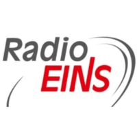 Logo of radio station Radio EINS