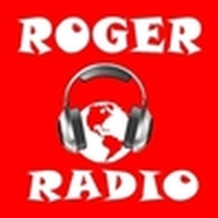 Logo of radio station Rog'er Radio