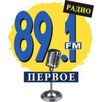 Logo of radio station 89.1 FM