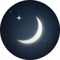 Logo de la radio PolskaStacja Dobranoc
