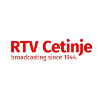 Logo of radio station Radio Cetinje