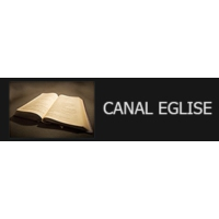 Logo of radio station Canal Eglise