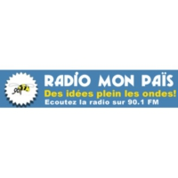 Logo of radio station Radio Mon Païs