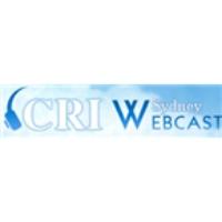 Logo of radio station CRI Sydney