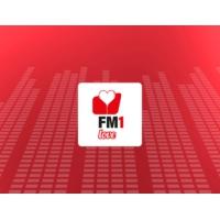 Logo de la radio Radio FM1 Hot