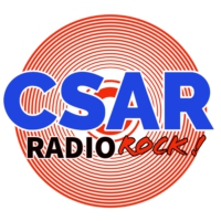 Logo of radio station Cesar RadioRock