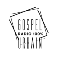 Logo of radio station GOSPEL URBAIN